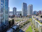 13-patio-4 at 1506 - 1008 Cambie Street, Yaletown, Vancouver West