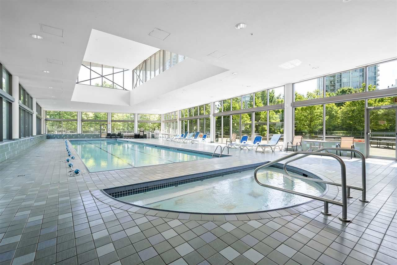 copy-of-copy-of-11-pool-cambie at 1506 - 1008 Cambie Street, Yaletown, Vancouver West