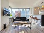 Open floor plan at 2006 - 33 Smithe Street, Yaletown, Vancouver West