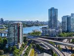 Stunning Views at 2006 - 33 Smithe Street, Yaletown, Vancouver West