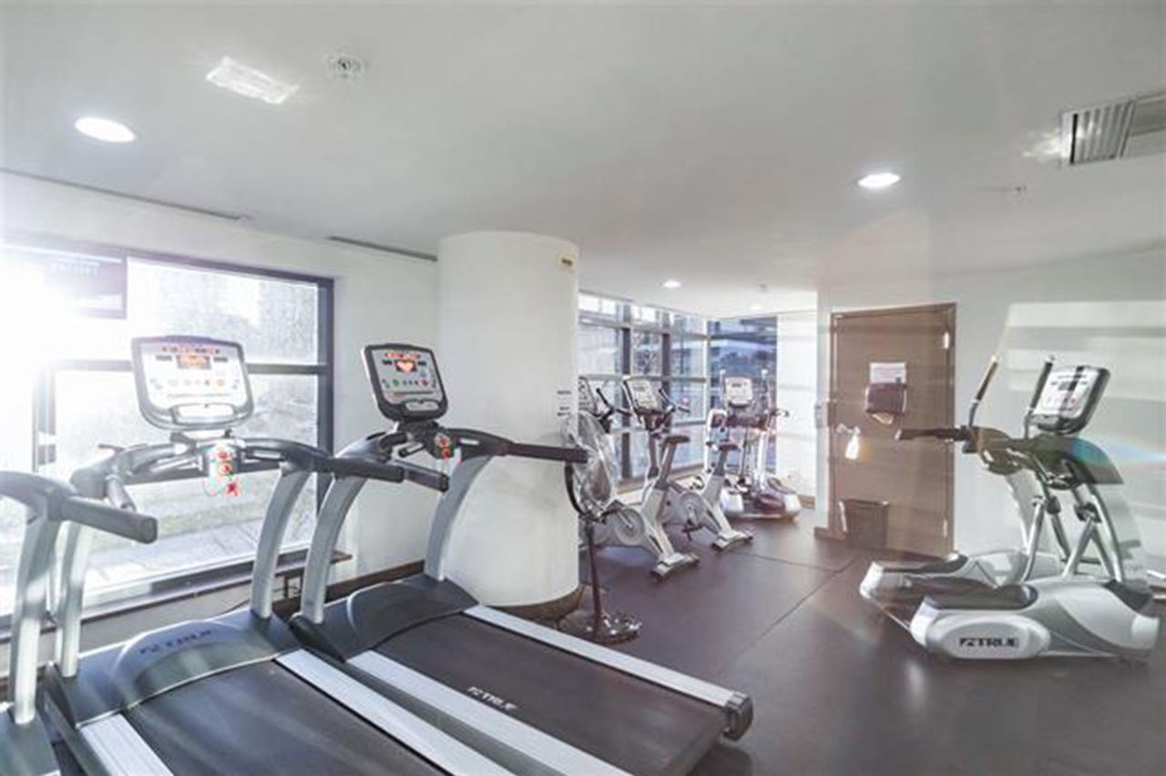 Gym at 2006 - 33 Smithe Street, Yaletown, Vancouver West