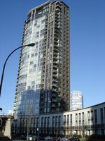 Built by Concord Pacific at 2603 - 583 Beach Crescent, Yaletown, Vancouver West