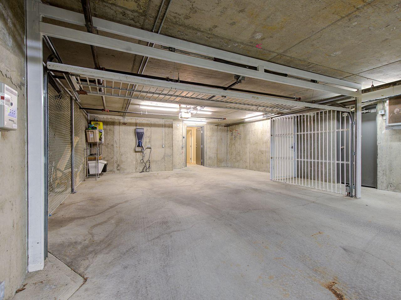 garage at 6002 Chancellor Boulevard, University VW, Vancouver West