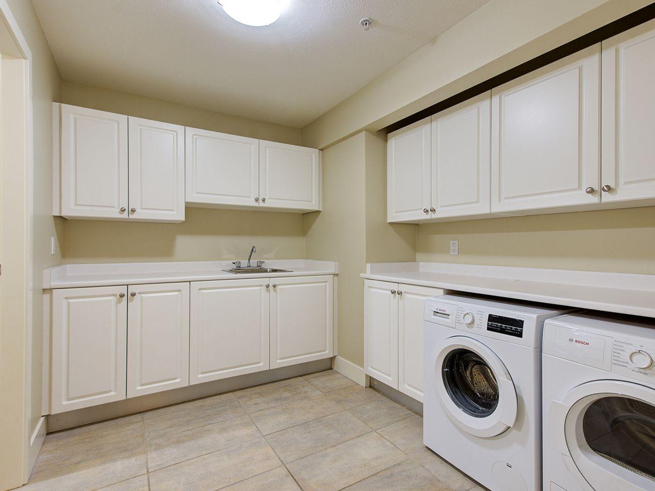 laundry-room at 6002 Chancellor Boulevard, University VW, Vancouver West