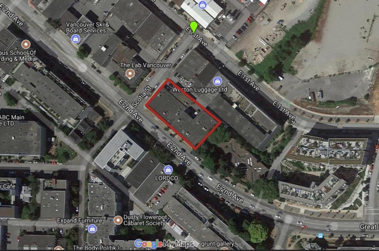 315-319-image at 315 & 319 East 2nd Avenue, False Creek, Vancouver West