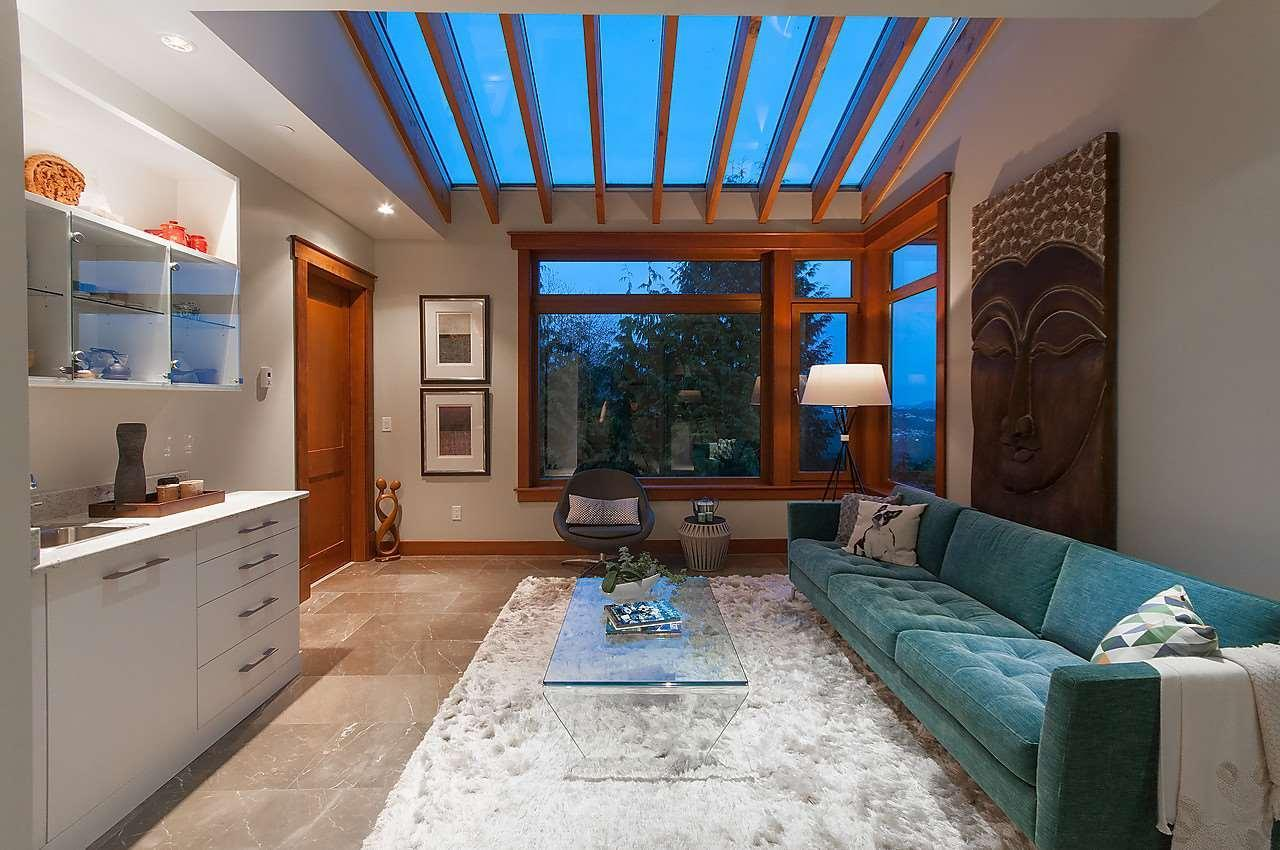 b7 at 561 Ballantree , Glenmore, West Vancouver