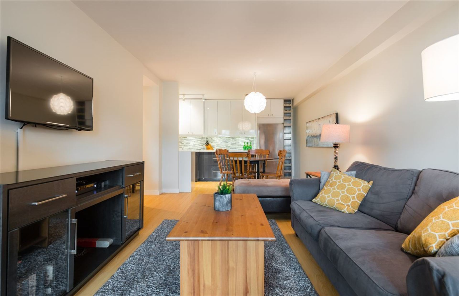 101 - 756 Great Northern Way, Mount Pleasant VW, Vancouver West 2