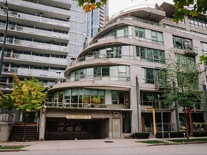 v1032477-1418-hastings-2 at 1418 W Hastings Street, Coal Harbour, Vancouver West