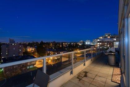 18 at 809 - 250 E 6th Avenue, Vancouver East