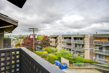 mini19 at 402 - 1549 Kitchener Street, Hastings East, Vancouver East
