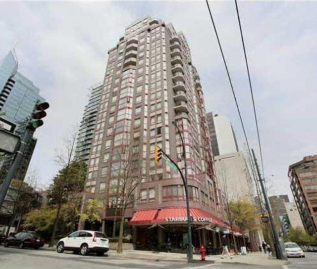605 - 811 Helmcken Street, Vancouver West 2