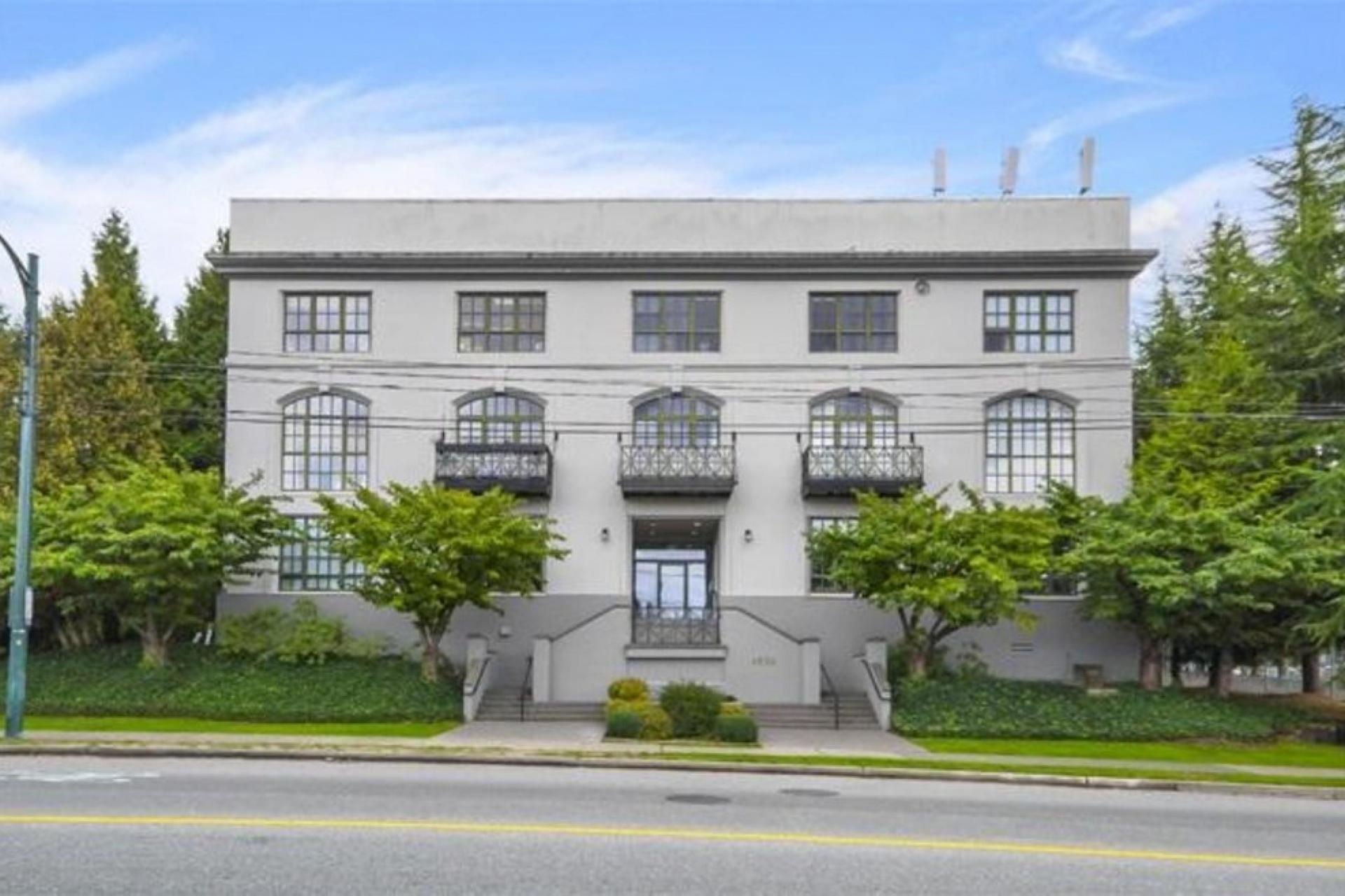 104 - 4590 Earles Street, Collingwood VE, Vancouver East