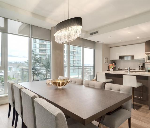 301 - 1409 West Pender Street, Coal Harbour, Vancouver West 2