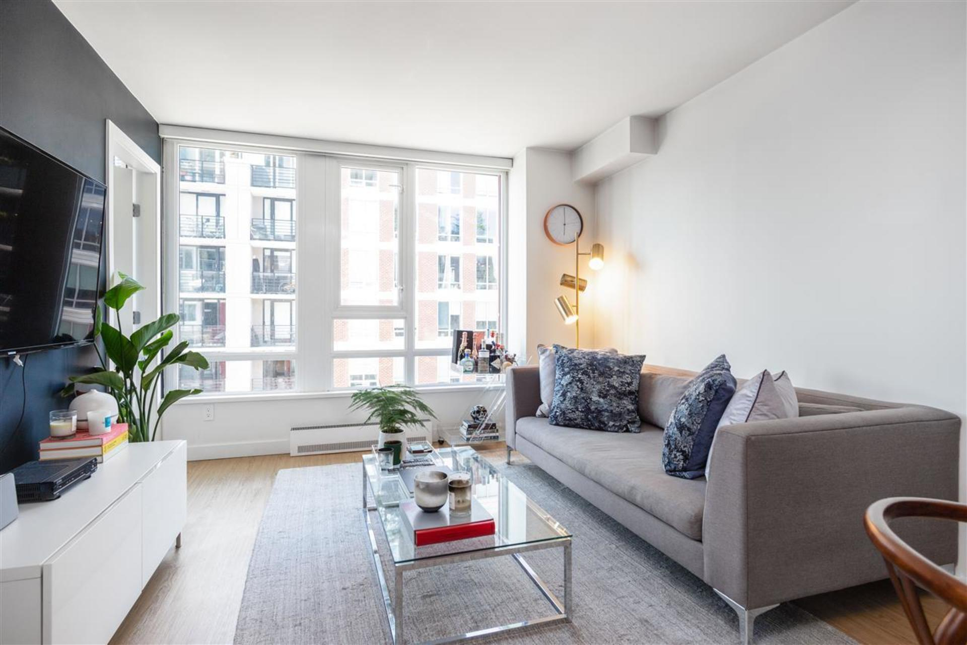 707 - 188 Keefer Street, Downtown VE, Vancouver East 2