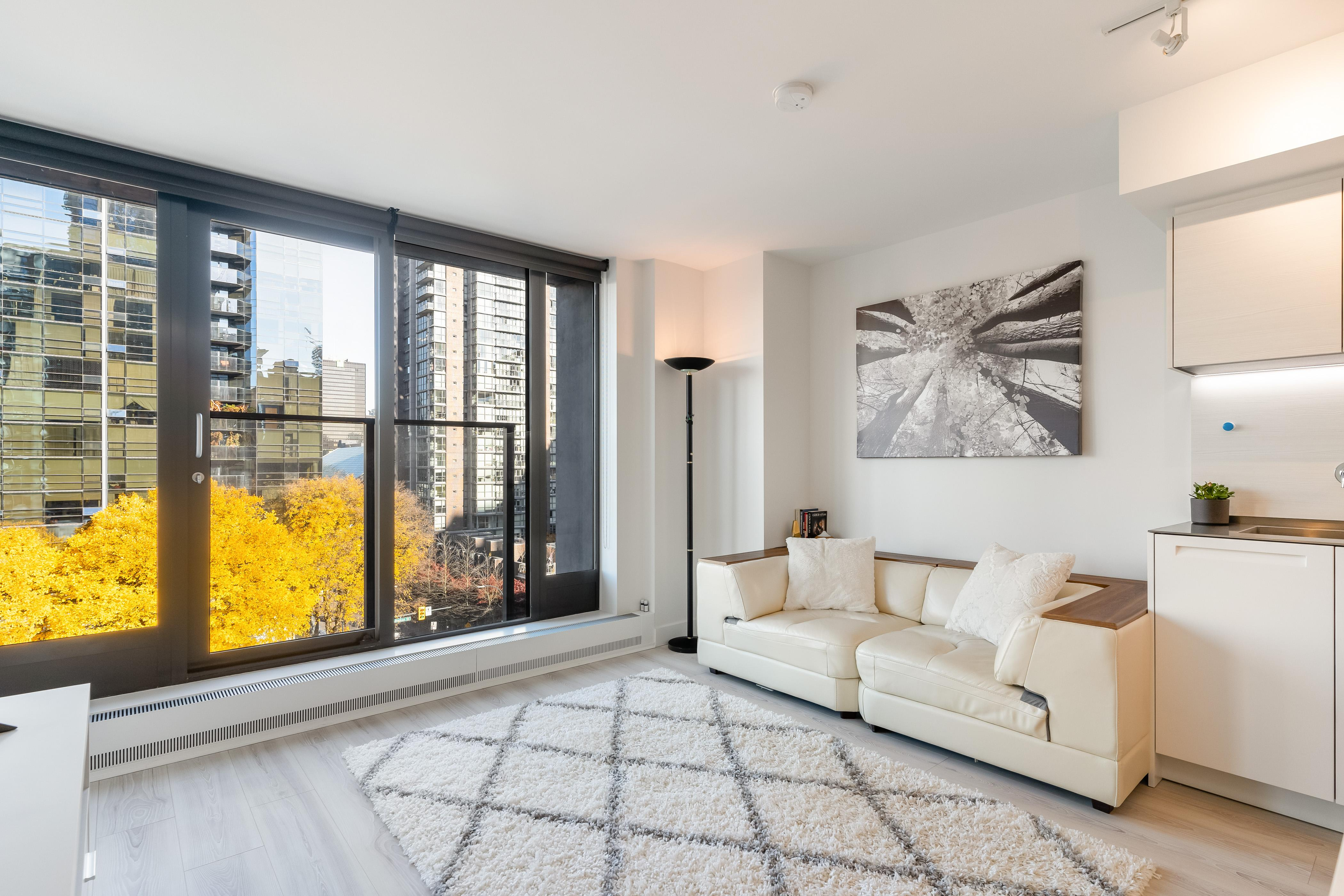 1001 - 1133 Hornby, Downtown VW, Vancouver West