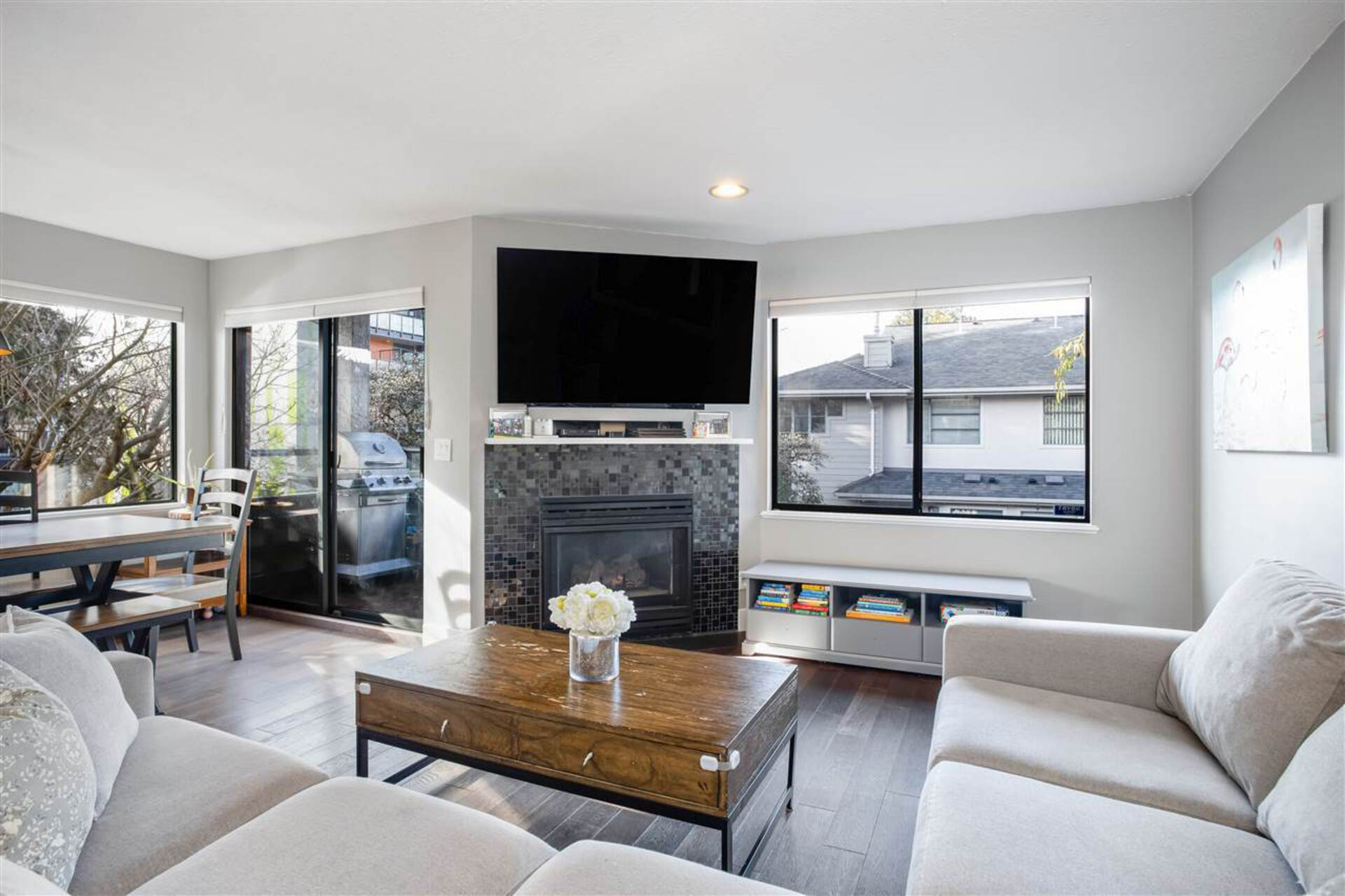 8 - 2133 St. Georges Avenue, Central Lonsdale, North Vancouver 2