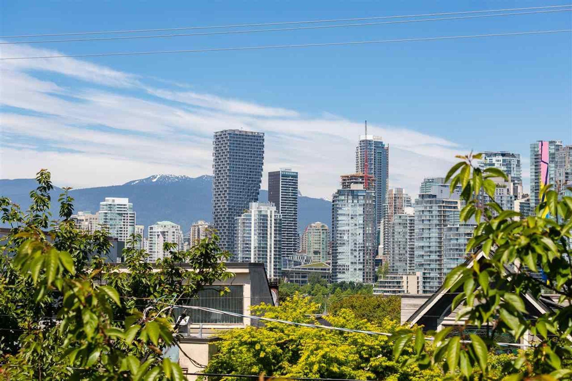 2 - 1038 W 7th Avenue, Fairview VW, Vancouver West 2