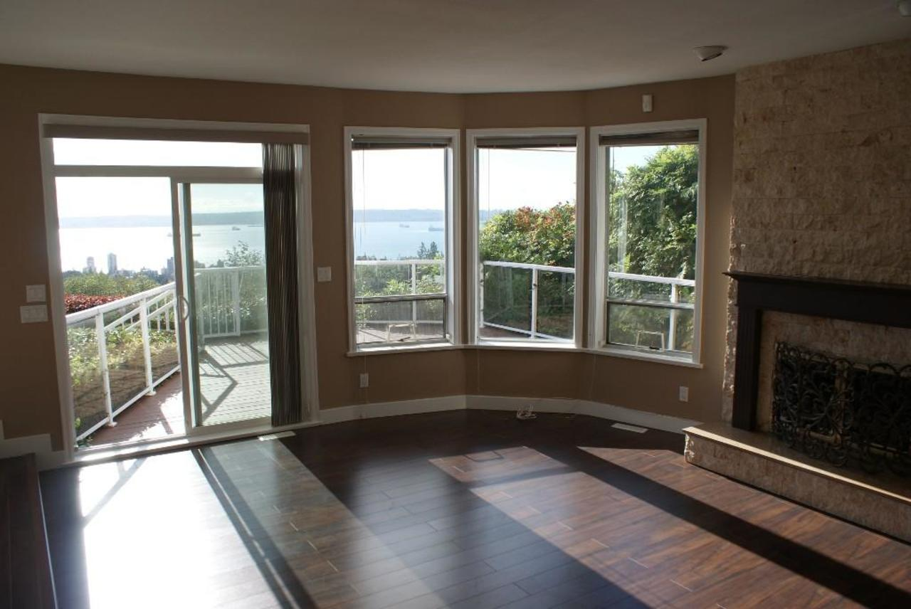 at  Westhill Place, British Properties, West Vancouver