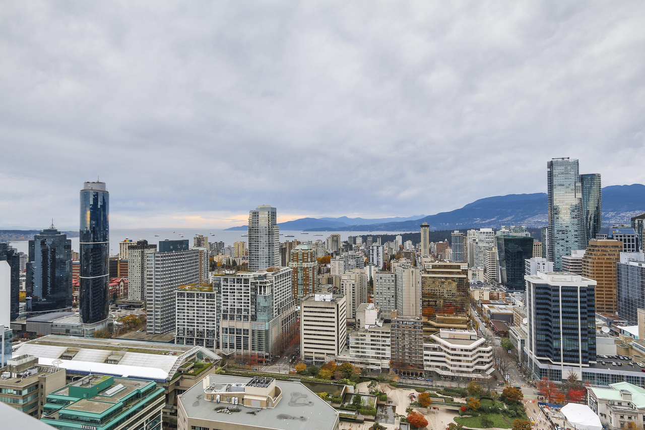 15-2 at 833 Seymour Street, Downtown VW, Vancouver West