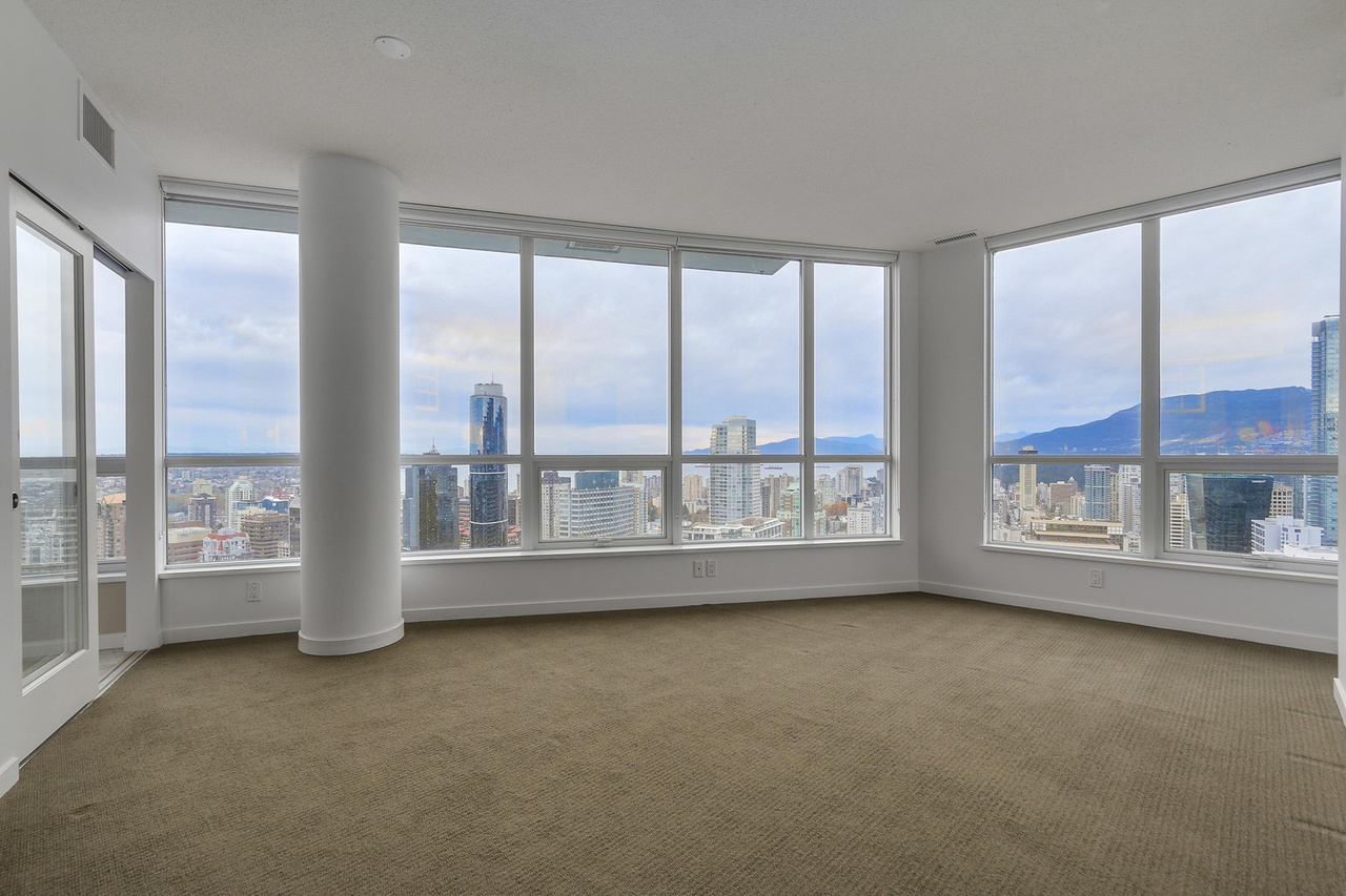 3-2 at 833 Seymour Street, Downtown VW, Vancouver West