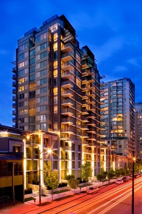 80a66c578c98fb8ac88242a15a20a9f2 at 1055 Richards Street, Yaletown, Vancouver West