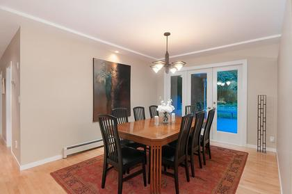64400 at  Moyne Drive, British Properties, West Vancouver