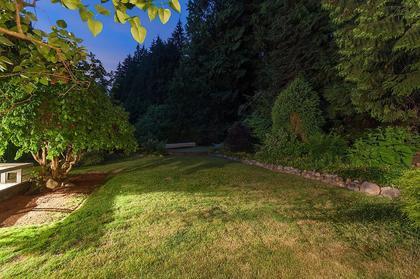 64496 at  Moyne Drive, British Properties, West Vancouver