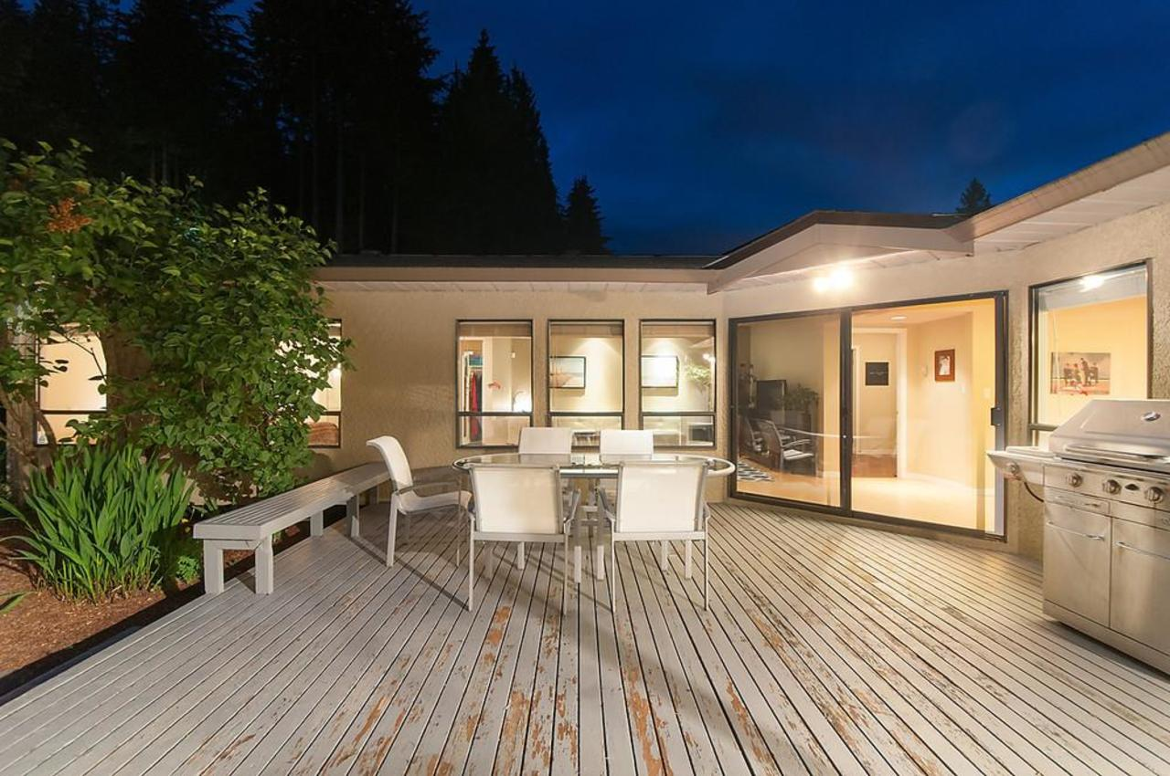 64488 at  Moyne Drive, British Properties, West Vancouver