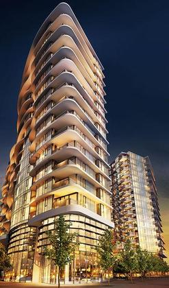2013_09_23_10_19_41_onepacific_rendering at 68 Smithe Street, Yaletown, Vancouver West