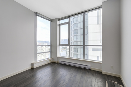 09-2 at 1189 Melville Street, Coal Harbour, Vancouver West
