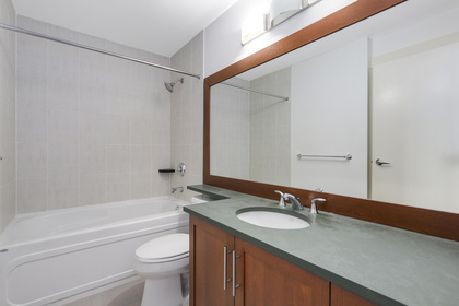 12-4 at 1189 Melville Street, Coal Harbour, Vancouver West