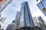01-3 at 1189 Melville Street, Coal Harbour, Vancouver West