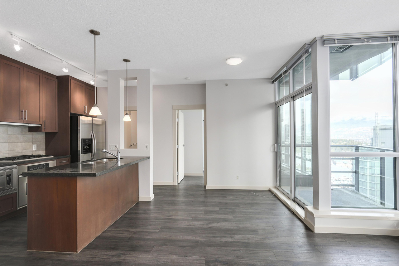 07 at 1189 Melville Street, Coal Harbour, Vancouver West
