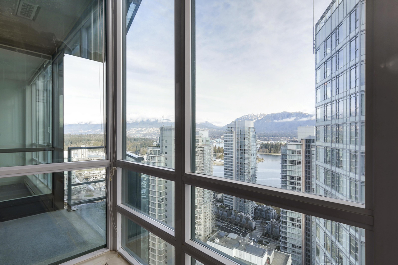 08-2 at 1189 Melville Street, Coal Harbour, Vancouver West