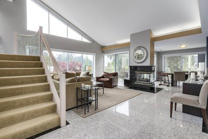 3-7 at  Kew Road, Caulfeild, West Vancouver