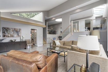 5-5 at  Kew Road, Caulfeild, West Vancouver