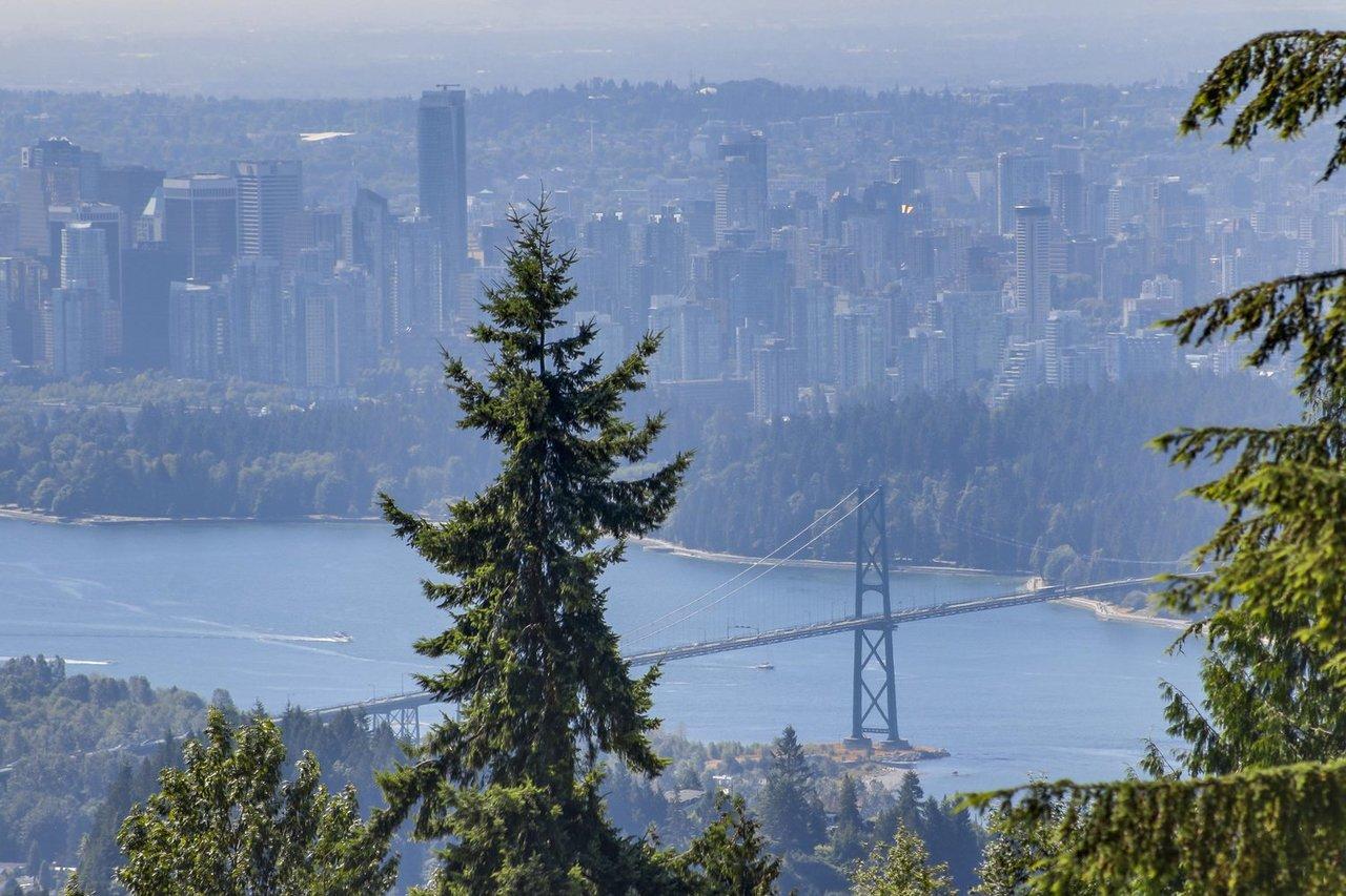 18-3 at  Millstream Road, British Properties, West Vancouver