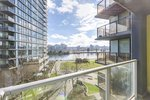 20-5 at 918 Cooperage Way, Yaletown, Vancouver West