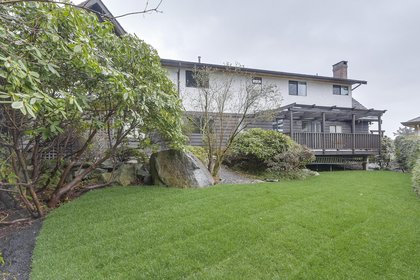 25-2 at  Pinetree Crescent, Upper Caulfeild, West Vancouver