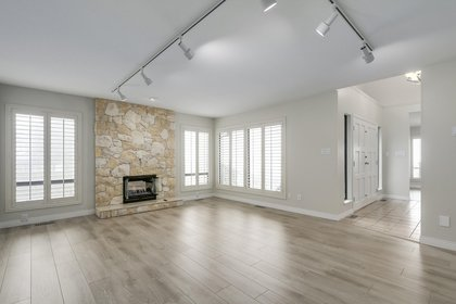 3-10 at  Pinetree Crescent, Upper Caulfeild, West Vancouver