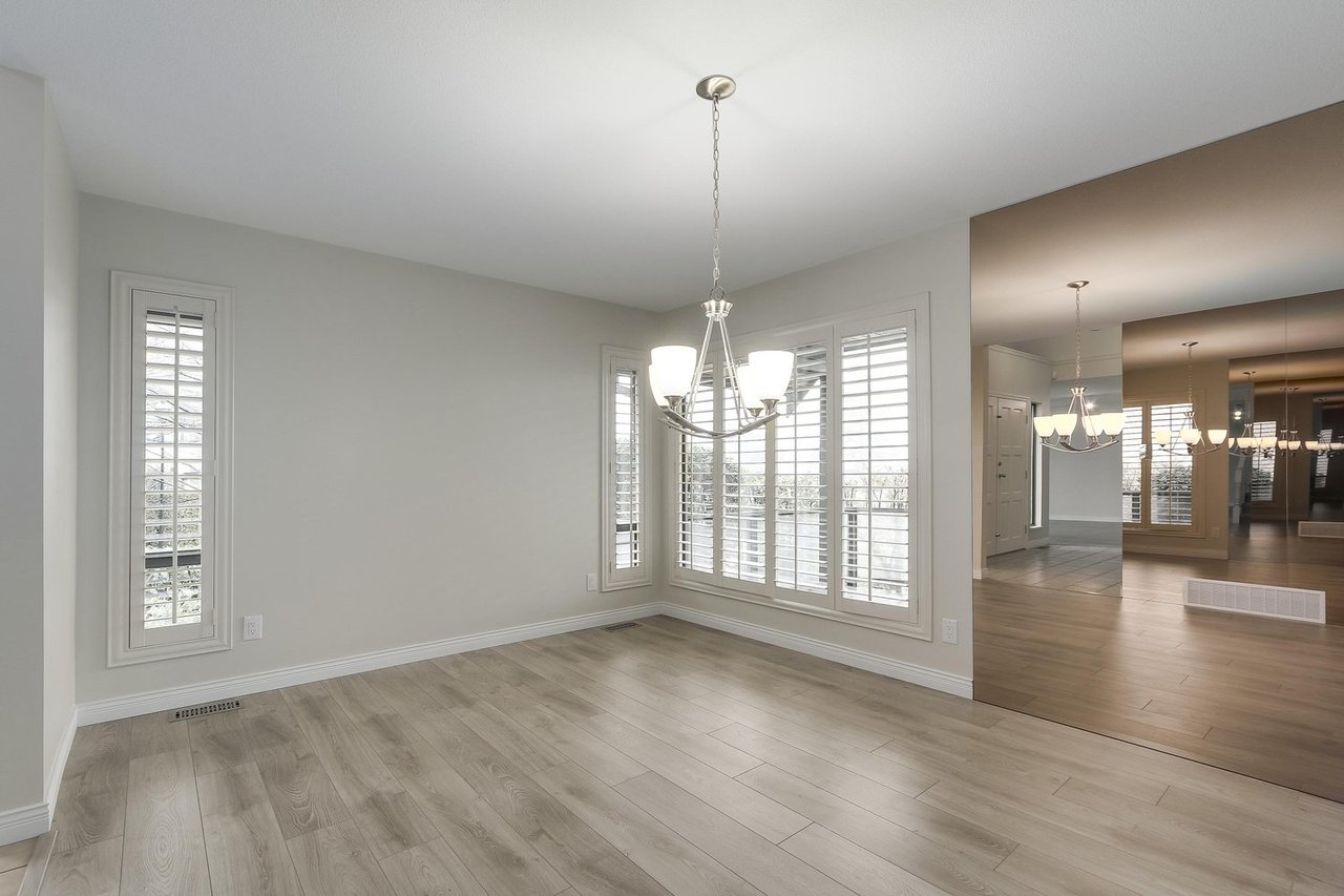 6-9 at  Pinetree Crescent, Upper Caulfeild, West Vancouver