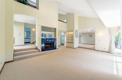 2 at  Eden Place, Sentinel Hill, West Vancouver