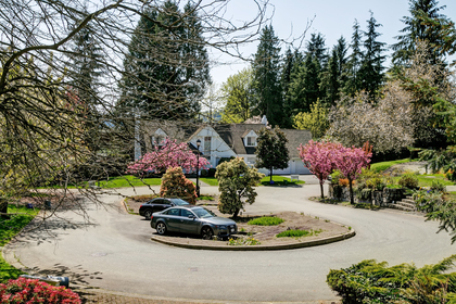 28 at  Eden Place, Sentinel Hill, West Vancouver