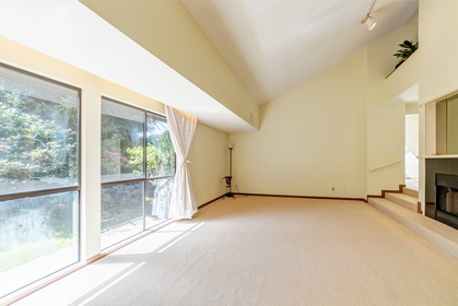 4 at  Eden Place, Sentinel Hill, West Vancouver