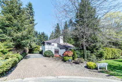40 at  Eden Place, Sentinel Hill, West Vancouver