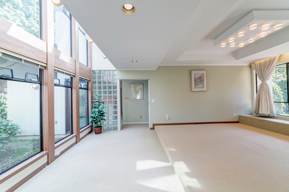 7 at  Eden Place, Sentinel Hill, West Vancouver