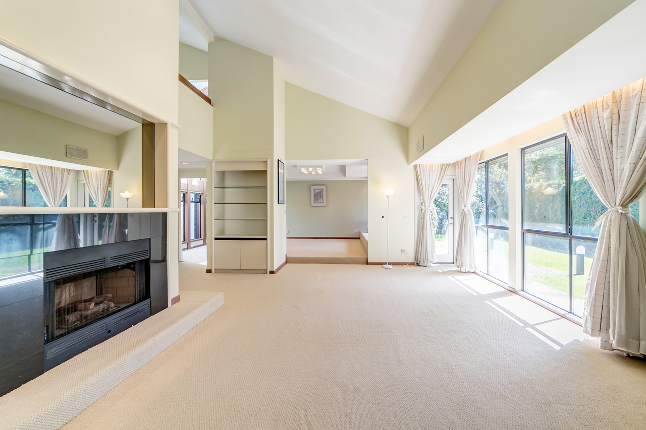1 at  Eden Place, Sentinel Hill, West Vancouver