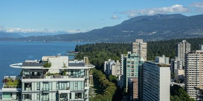 rental-viewenglish-bay-residences at 1668 Davie Street, West End VW, Vancouver West