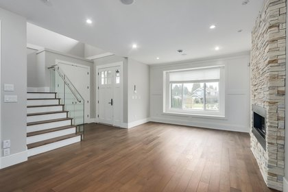 3 at  Jones Avenue, Central Lonsdale, North Vancouver