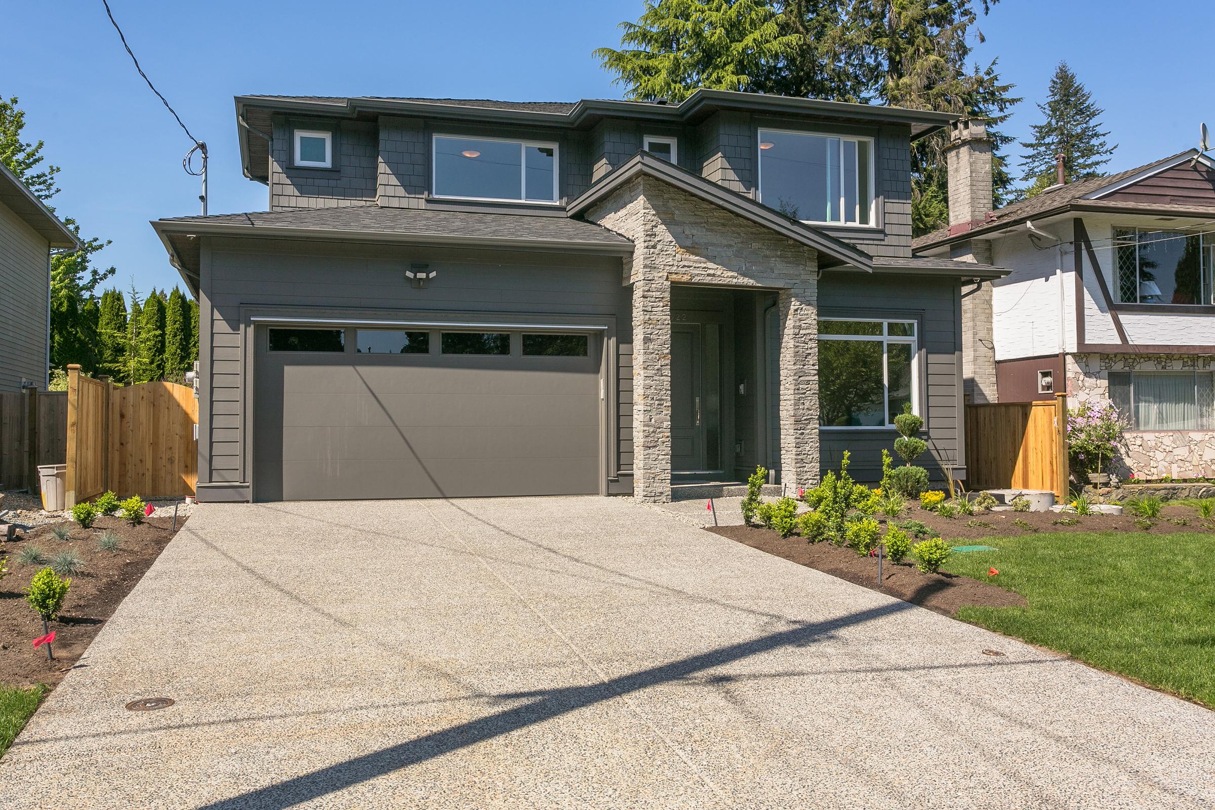 1622 Draycott Road, Lynn Valley, North Vancouver